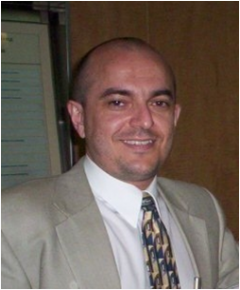Bill Kapogiannis, MD
