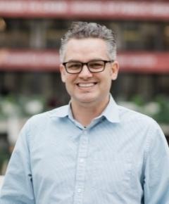Sean Brummel, PhD