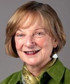 Sandra Burchett, MD, MSc