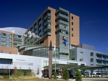 Photo: Children's Hospital Colorado