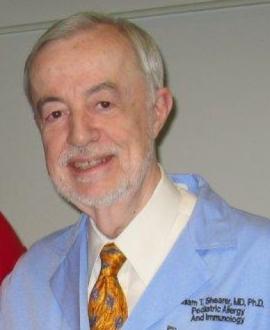 Photo: Dr. William T. Shearer