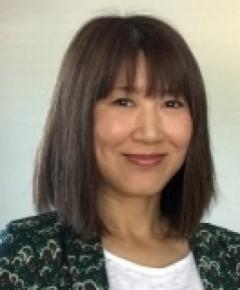 Hiroko Iida, DDS, MPH