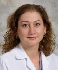 Nahida Chaktoura, MD