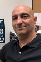 Peter Torre III, PhD, MS
