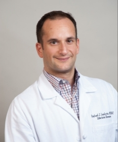 Raphael Landovitz, MD, MSc