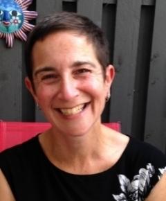 Liz Salomon, EdM
