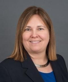 Sue Siminski, MS, MBA