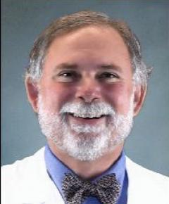 Russell Van Dyke, MD